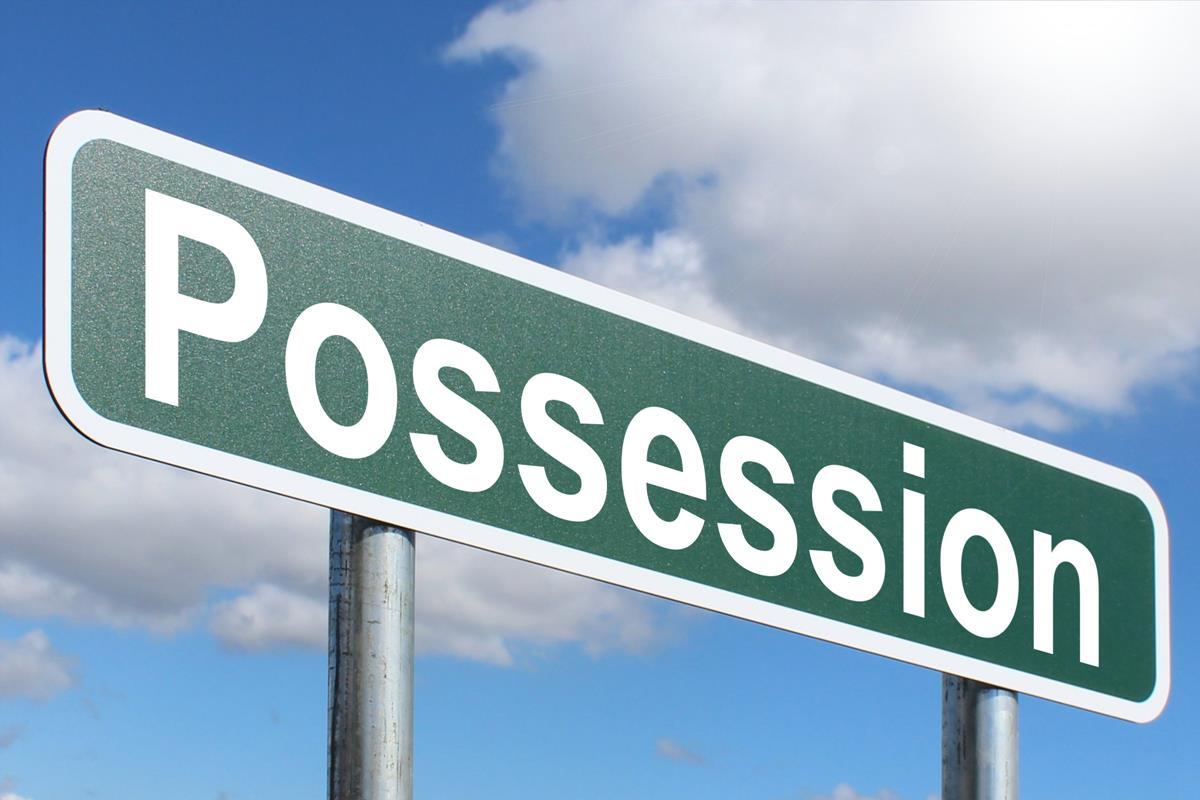 Possesssion