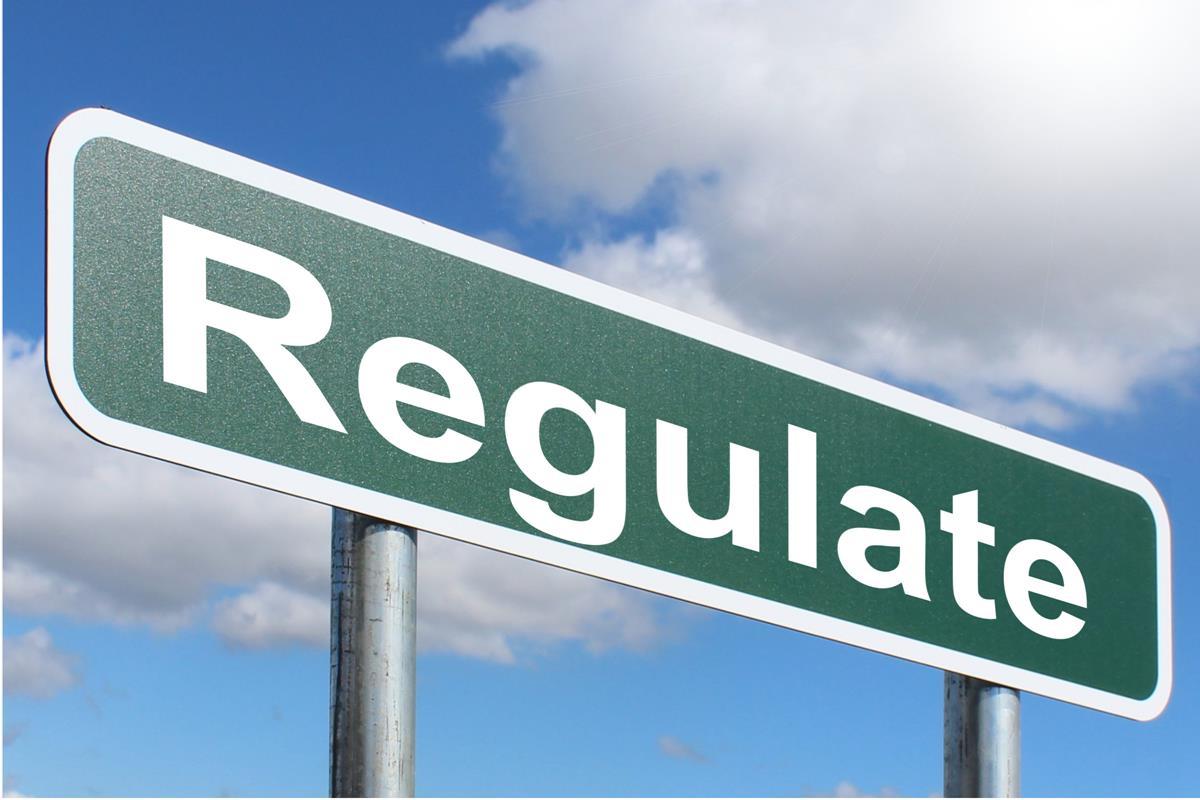 Regulate