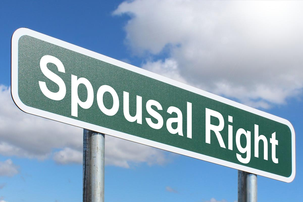 Spousal Right