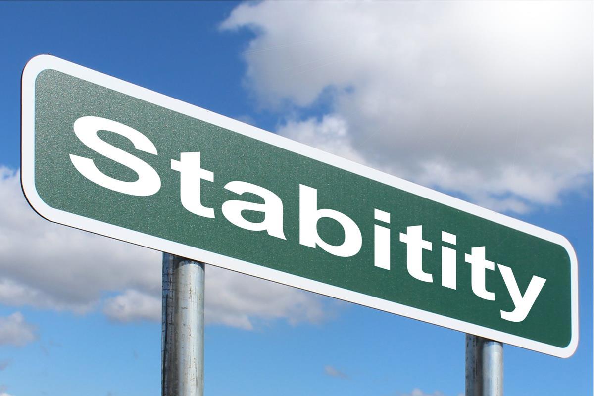 Stabitity