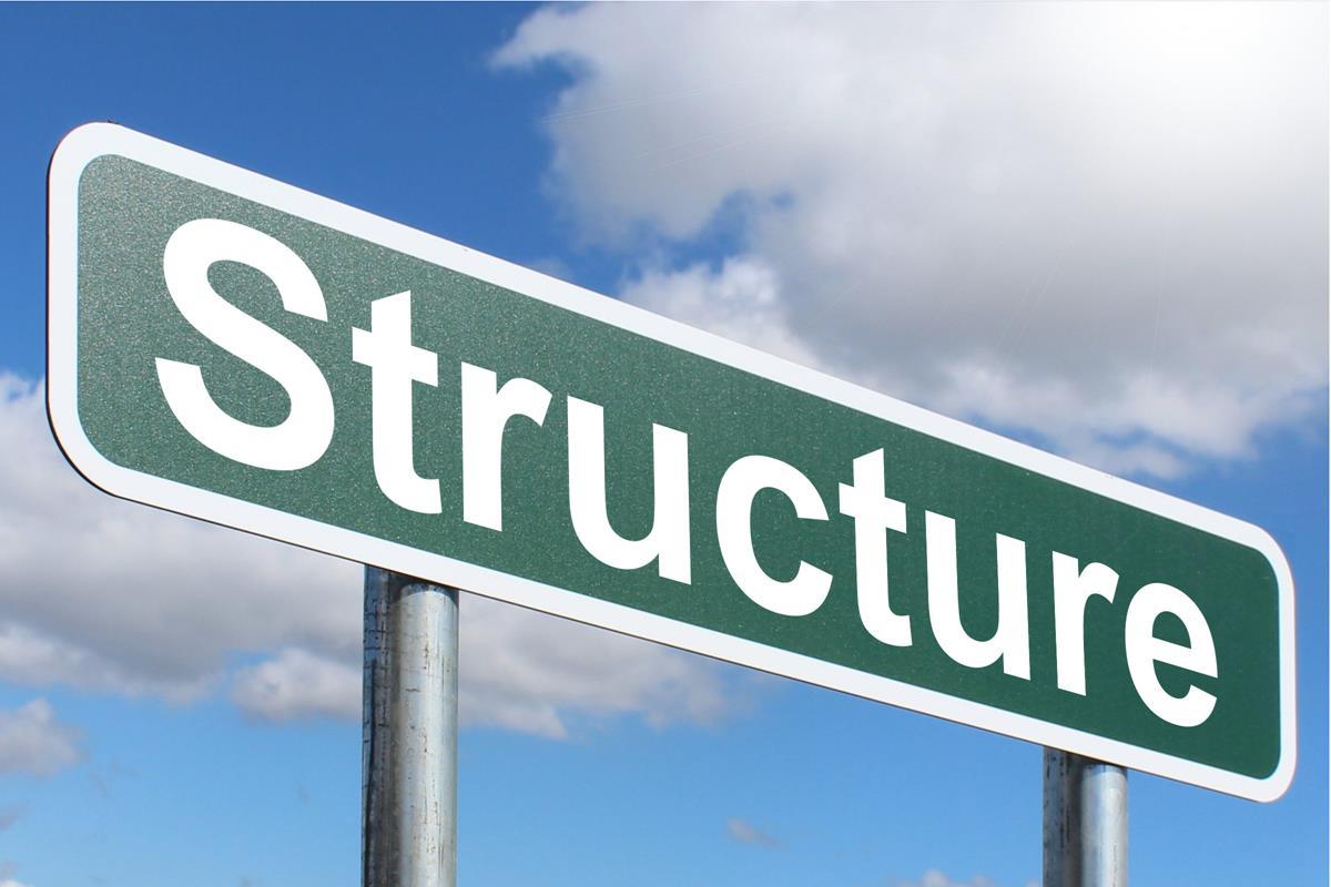Struture