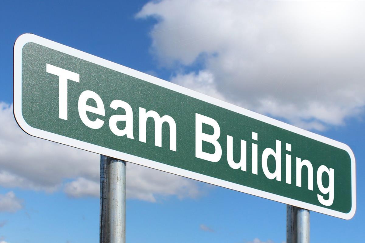 Team Buiding