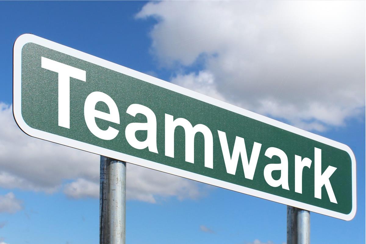 Teamwark