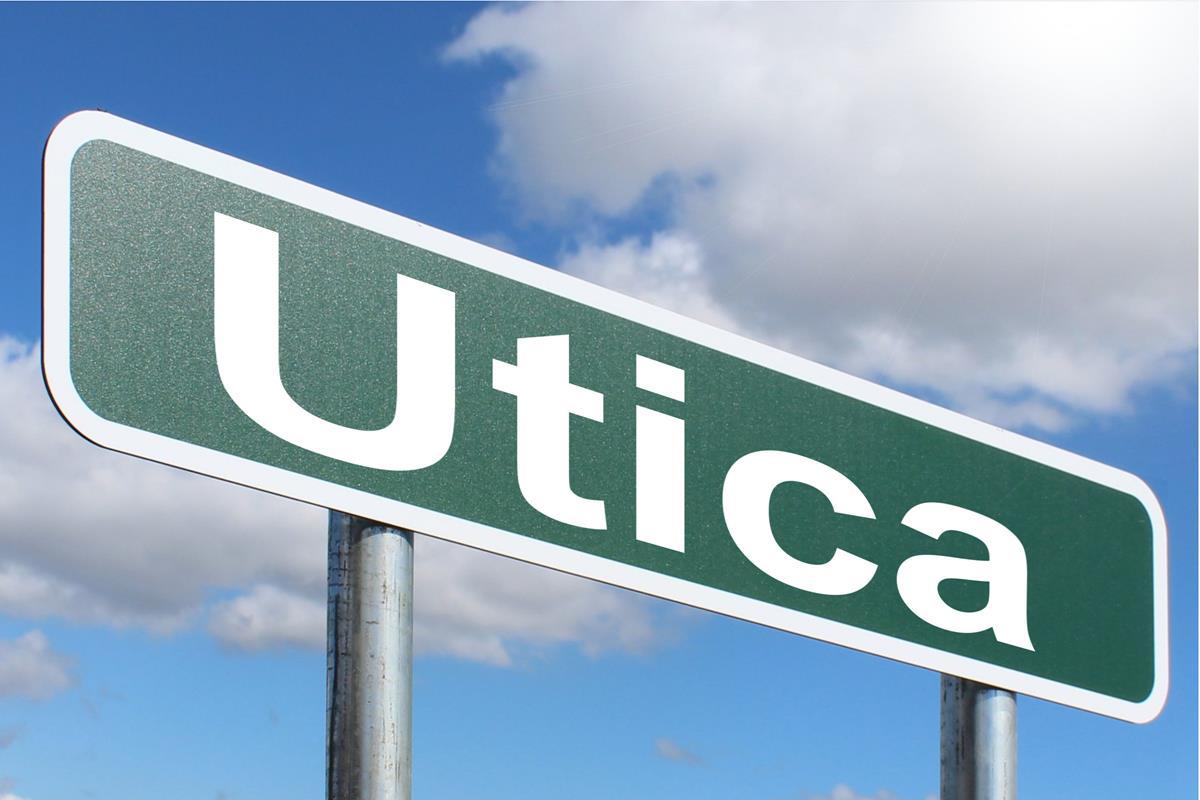 Utica