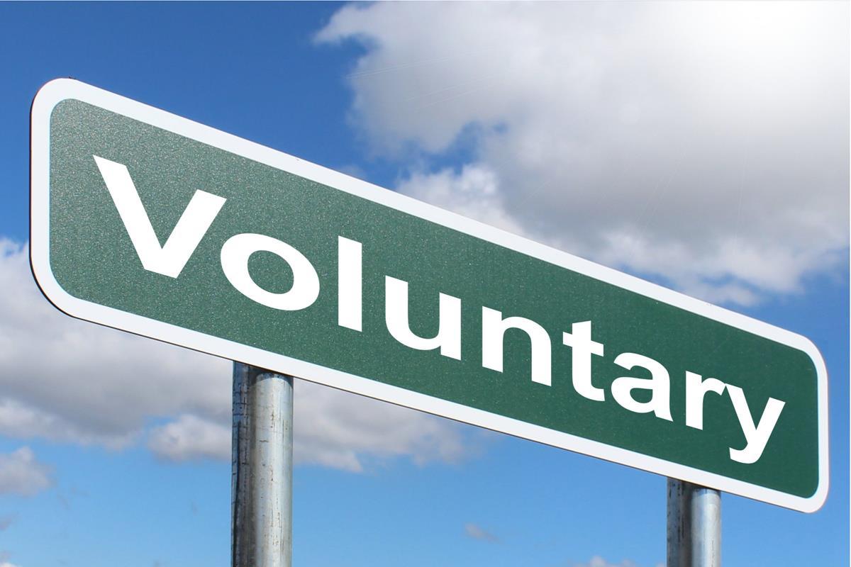Voluntry