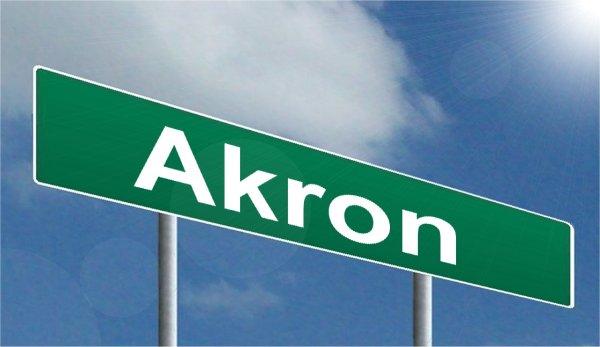 Akron City