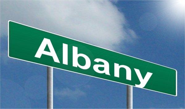Albany City