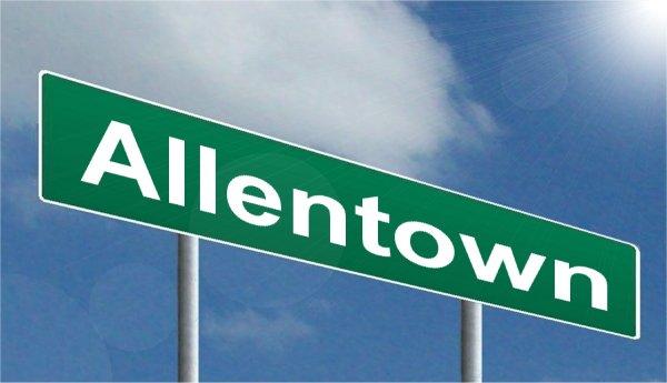 Allentown City