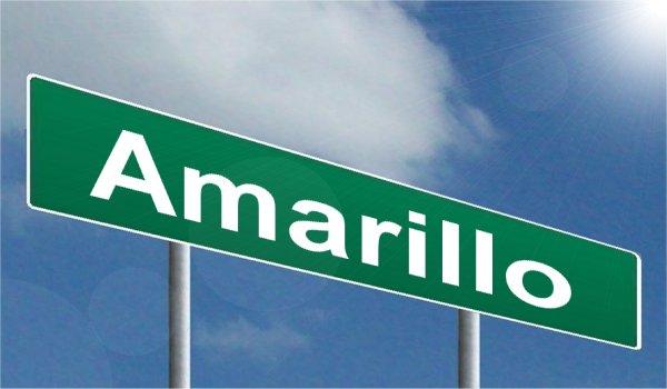 Amarillo City