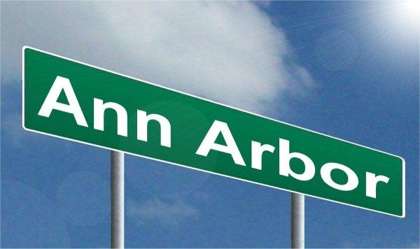 Ann Arbor City