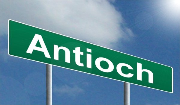 Antioch City