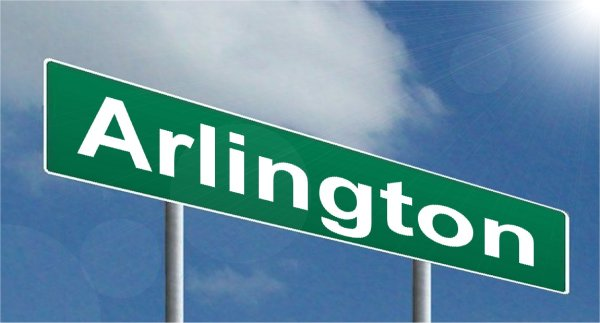 Arlington City