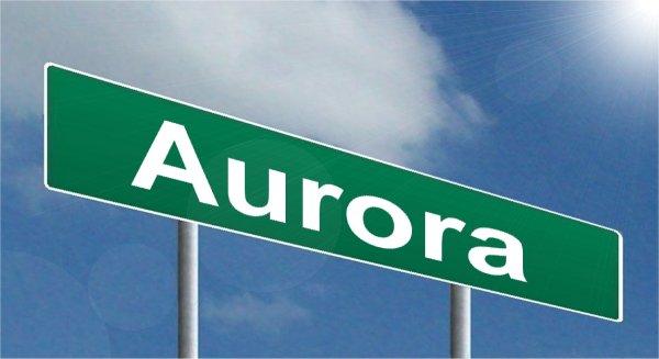 Aurora City