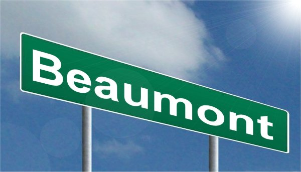 Beaumont City