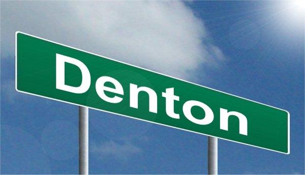 Denton