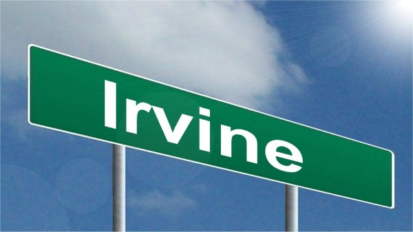 Irvine