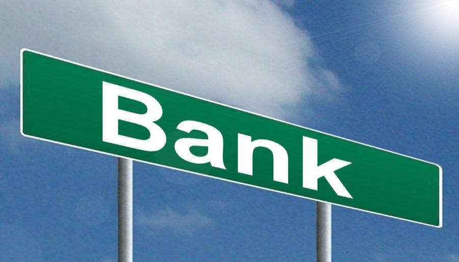 Bank - Highway image Bank Photos