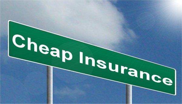 Cheap Insurance