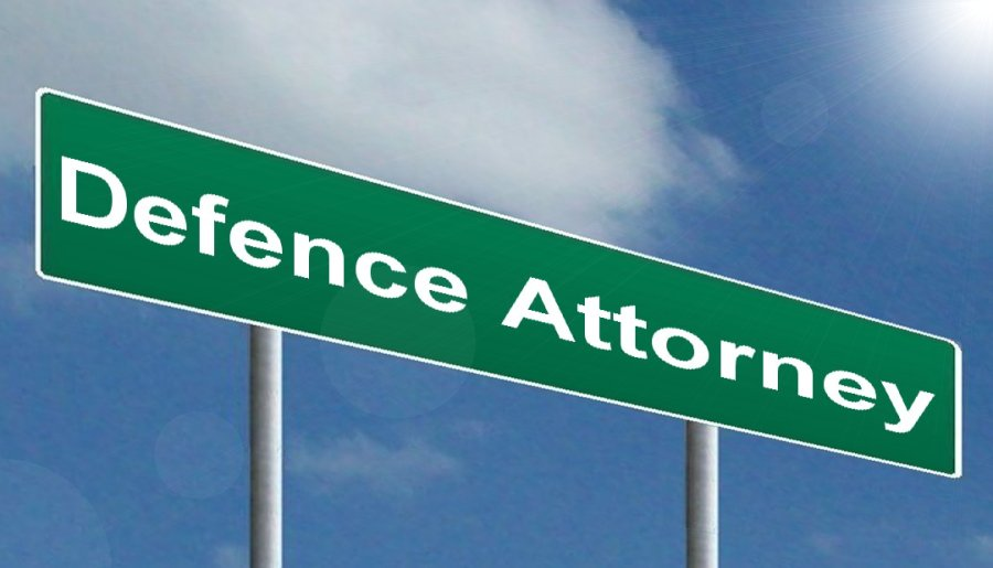 Defence Attorney