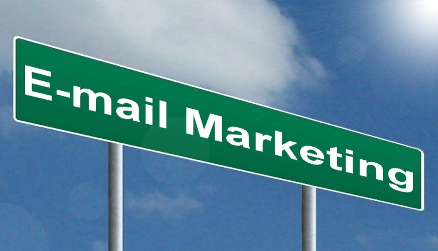 E Mail Marketing
