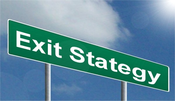 Exit Stategy