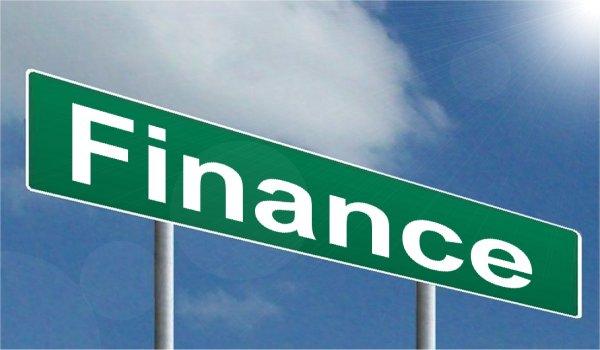 finance - photo #7