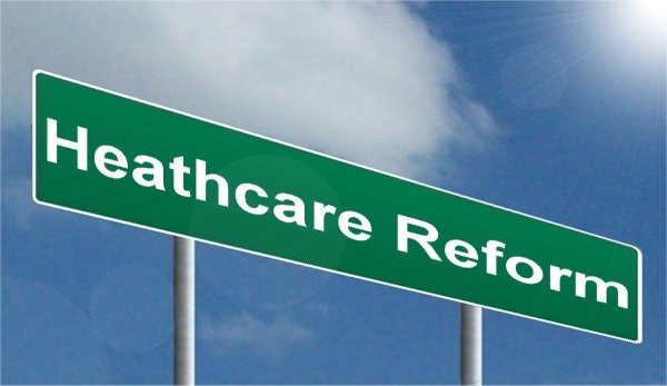 Heathcare Reform