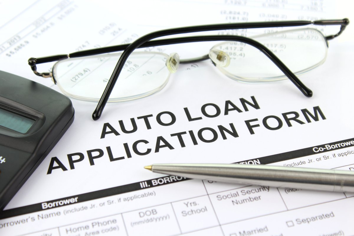How Do I Get Out Of A Car Loan