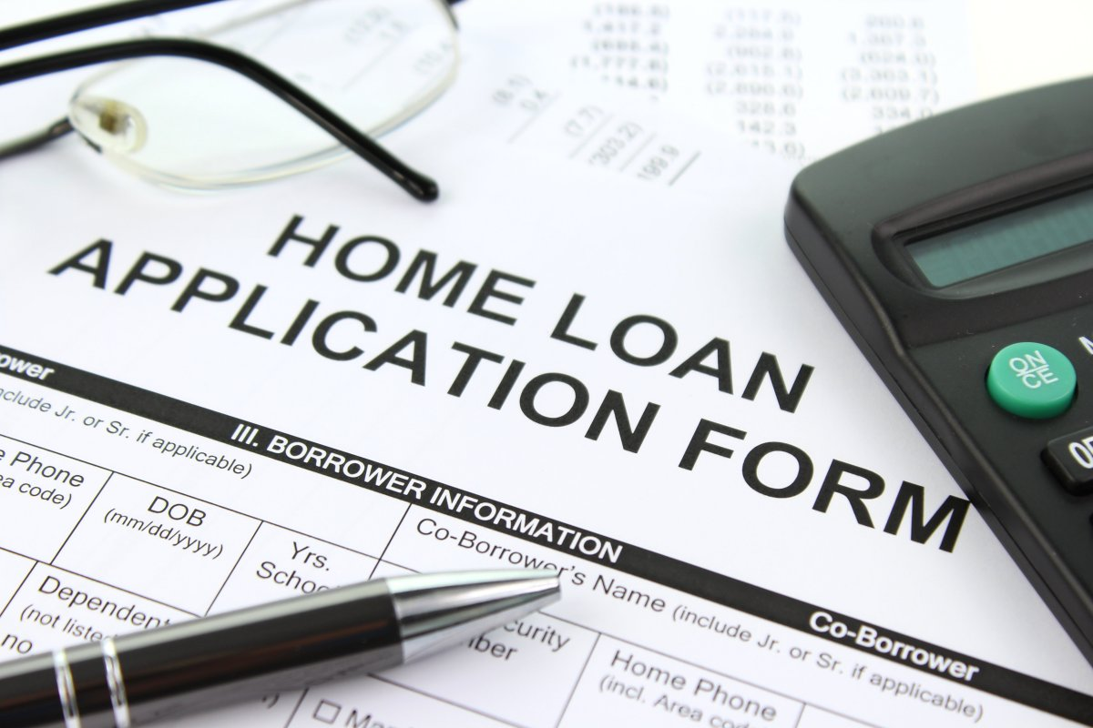 low income housing loan