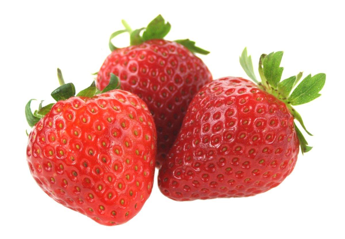 9 ogólnodostępnych warzyw i owoców, które mają więcej witaminy C niż cytryny czy pomarańcze