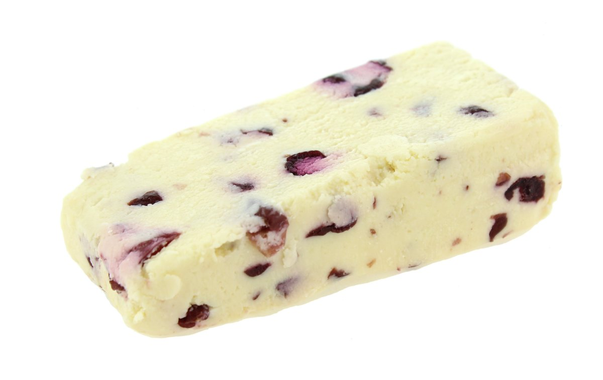 Wensleydale Cranberry Cheese