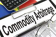 Commodity arbitrage