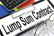 Lump sum contract1