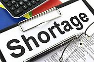 Shortage1