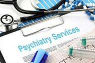 Psychiatry services