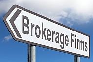 Brokerage firms