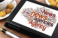 News agency1