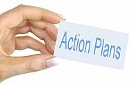 Action plans