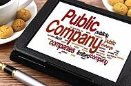 Public company1