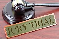 Jury trial1