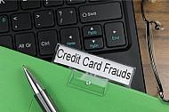 Credit card frauds