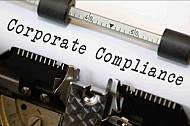 Corporate compliance