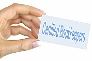 Certified bookkeepers