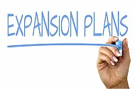 Expansion plans1