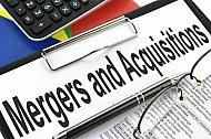 Mergers and acquisitions1