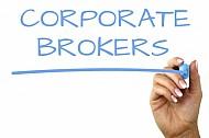 Corporate brokers1
