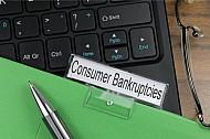 Consumer bankruptcies