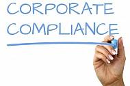 Corporate compliance1
