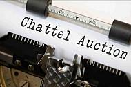Chattel auction