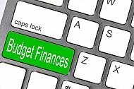 Budget finances